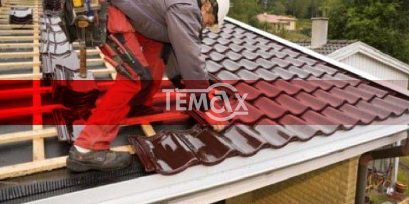 Importância da troca das telhas antes de ficarem velhas