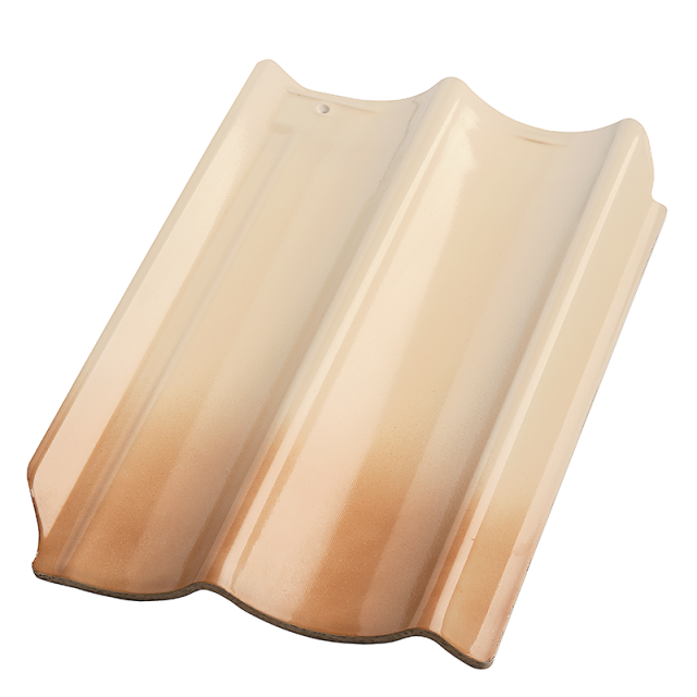Cores do produto Telha Oriental